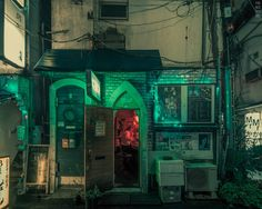 雑気林   leeyaki:   mymodernmet:   Evening Photos Explore...