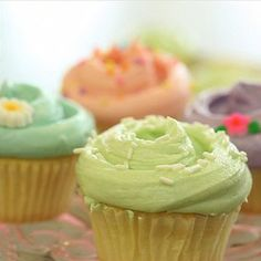 Get the Dish: Magnolia Bakery Cupcakes: Have you ever wondered how to make a signature dish at one of your favorite restaurants?