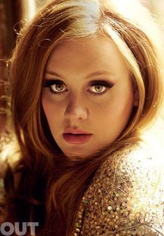 Adele...listen to her anytime