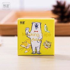 45 pcs/pack Happy Zoo Life Label Stickers Decorative Stickers Scrapbooking DIY Stickers Diary Album Stick Label