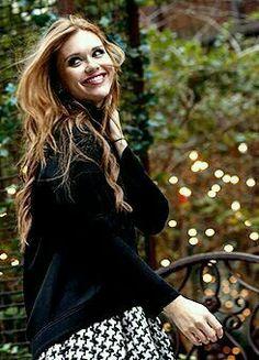 Holland Roden Lydia Martin Banshee Teen Wolf ❤