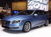 Volvo V60: non solo un'auto - Contauto.it