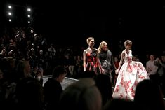 French designer Christophe Guillarmé presents collection