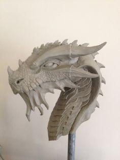 Berach the Dragon by ddorrity on deviantART