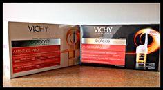[#Promo] Dernier jour pour profiter de -15€ sur Aminexil pro chute de #cheveux #homme ou #femme ! #vichy Vichy