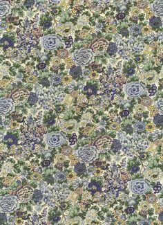 Liberty of London Tana Lawn fabric -Elysian 6x23