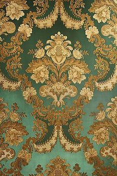 Vinyl Tapete Barock Retro # grün/gold # Fujia Decoration # 22832 Vinyl Tapete Barock Retro # grün/gold # Fujia Decoration # 22832 Mehr The post Vinyl Tapete Barock Retro # grün/gold # Fujia Decoration # 22832 appeared first on Tapeten ideen. Vinyl Wallpaper, Fabric Wallpaper, Pattern Wallpaper, Wallpaper Backgrounds, Royal Wallpaper, Stencil, Tapete Gold, Molduras Vintage, Victorian Wallpaper