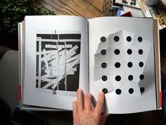 http://oneyearofbooks.tumblr.com/post/90544374332/delphine-burtin-encouble