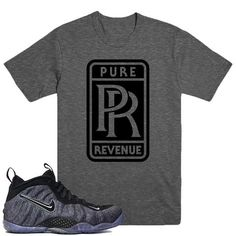 c8b195fb8c44 PURE REVENUE- Nike Foamposite Tech Fleece - DapperSam Clothing sneaker  match tee Foam Posites