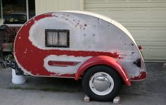 534 Best Teardrop Camper Ideas And Designs Images In 2012