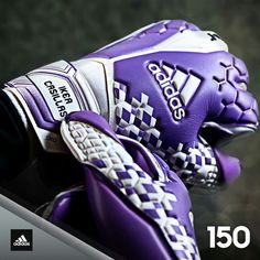 Casillas gloves