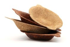 Biodegradable Bowls Made From Food Waste