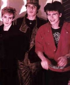 nick rhodes and simon le bon - Yahoo Image Search Results
