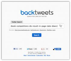 Hype on 'BackType' Results in Acquisition by Twitter - http://rightstartups.com/backtweets-marketing-intelligence-platform/