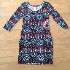 "Spotted while shopping on Poshmark: ""Cute colorful  wet seal dress size medium""! #poshmark #fashion #shopping #style #Wet Seal #Dresses & Skirts"