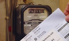 Electricity networks told to reduce costs by regulator