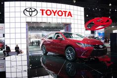 Toyota Camry 2015 on display at the LA Auto Show - Photo: Betto Rodrigues / ShutterstockLife was simpler back in the day. No one had heard of search engines, much less Search Engine Optimization. Your friends were people you knew in person. Your camera tooka film. American car...
