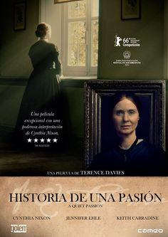 Historia de una pasión [Vídeo] / dirigida por Terence Davies.   http://encore.fama.us.es/iii/encore/record/C__Rb2746732?lang=spi