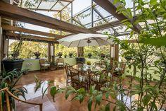 Pergola, Backyard, Outdoor Structures, Deco, Outdoor Decking, Wood Beams, Decks, Architects, Patio