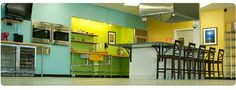Rent out the Dream Kitchen at Kitchen Thyme RVA