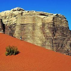 Wadi Rum, Jordan وادي رم، الأردن  By @Giannis Politis Politis Politis Politis Sideris
