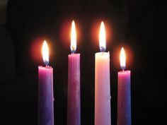 Catholic 101: Advent and the Liturgical Year. In the Catholic Church, the new year starts on the First Sunday of Advent.