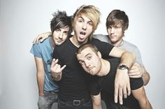 All Time Low  Brought me into Post Hardcore <3