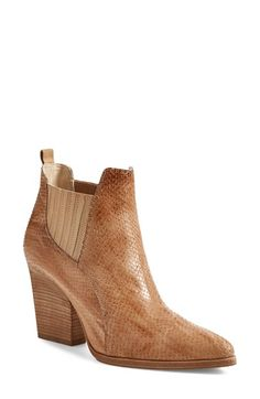 Donald J Pliner 'Vale' Bootie (Women) (Online Only) available at #Nordstrom