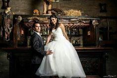 Brenda & Everardo #weadding #novias #bride