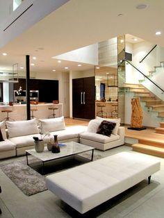 +22 A Secret Weapon for House Design Interior Living Room Open Concept - zaradesignhomedecor. & Modern Home Interior Design Arranged With Luxury Decor Ideas Looks ...