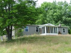 Mobile home. Tax Map #: 236.00-1-12.01 Lot Size: 1.67+/- Acre School District: Morris CSD Full Market Value: $81379 Inspection: Check website for showing schedule.