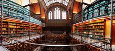 Rijksmuseum Library | Love & Adventure