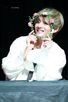 [Picture/Fansitesnap] BTS 'LOVE YOURSELF 承 Her' Fansign(Seocho) [171007]
