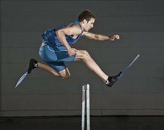 Scuba hurdles?