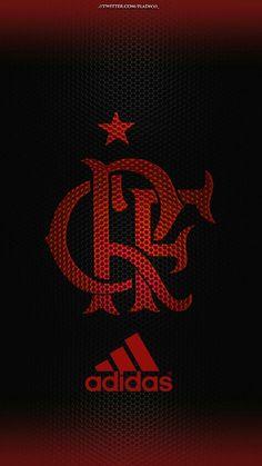 #Flamengo - Adidas wallpaper