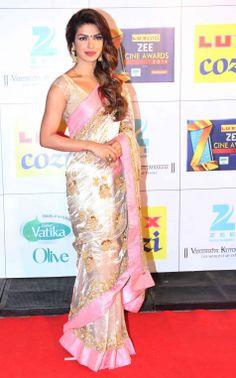 Priyanka Chopra at Zee Cine Awards 2014