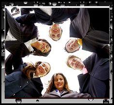 Anise Smith Marketing Teamwork by Anise Smith, via Flickr