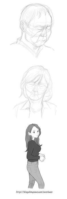 http://blog.ohmynews.com/overkwon/542593    iPad sketch droneman 드론맨 아이패드 스케치