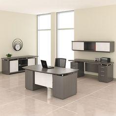 Complete Office Suite #modernoffice