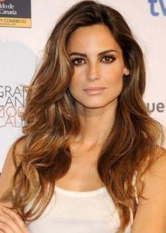 uzun katlı saç kesim modeli, uzun saç kesim modelleri