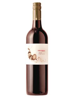 Don't let the name fool you. The Idiot #Shiraz is spicy, lifter and intense. #chrisleys #buy #sell #shop #wine
