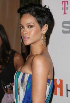 Rihanna 2009
