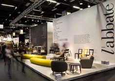 L'Abbate Italia: Orgatec Furniture Show October Cologne Germany, Conference Room, October, News, Table, Furniture, Home Decor, Italia, Decoration Home