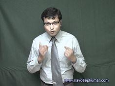 HR Interviews by Navdeep Kumar