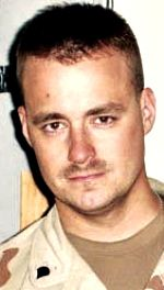 Army SPC Jeffrey W. Corban, 30, of Elkhart, Indiana. Died October 15, 2005, serving during Operation Iraqi Freedom. Assigned to 2nd Battalion, 69th Armor Regiment, 3rd Brigade, 3rd Infantry Division, Fort Benning, Georgia. Died of injuries sustained when an improvised explosive device detonated near his vehicle during combat operations in Ramadi, Anbar Province, Iraq.