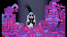 The Emperor's New Groove - Pull the Lever, Kronk-first 15 seconds are the best