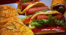 Ψωμάκια χωρίς υδατάνθρακες... light συνταγές, συνταγές χωρίς λιπαρά, γλυκά χωρίς λιπαρά, συνταγές για παιδιά Mexican, Ethnic Recipes, Food, Meals, Yemek, Eten