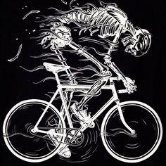 Ride till bones