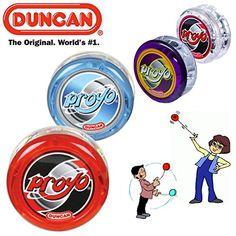 4 Duncan ProYo Professional Yo-Yo