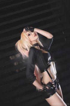 Skip beat - Kyoko Mogami (Setsuka Heel) by lKainl